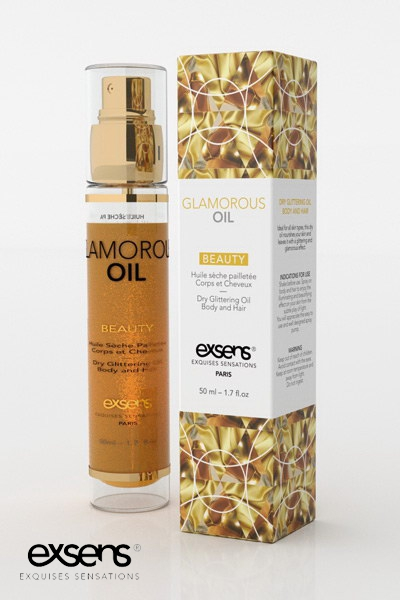 Glam Oil Exsens - 50 ml