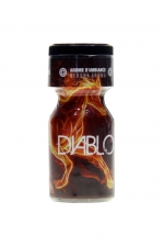 Poppers Diablo Propyl 10ml - Jolt